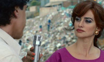 Penelope Cruz i Javier Bardem zajedno na filmu  %Post Title