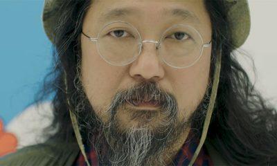 Pogledajte film posvećen fenomenalnom Takashiju Murakamiju