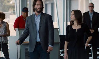 Keanu Reeves i Winona Ryder u filmu