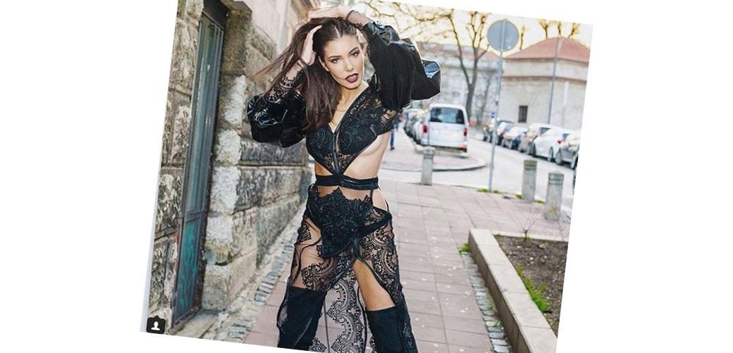 Ona predstavlja Srbiju na izboru za Miss Earth