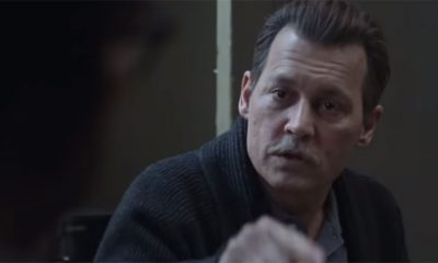 Johnny Depp u filmu City of Lies
