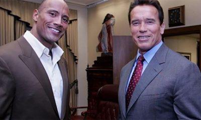 Schwarzenegger izašao posle operacije  %Post Title
