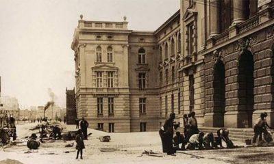 70 godina Građevinskog fakulteta