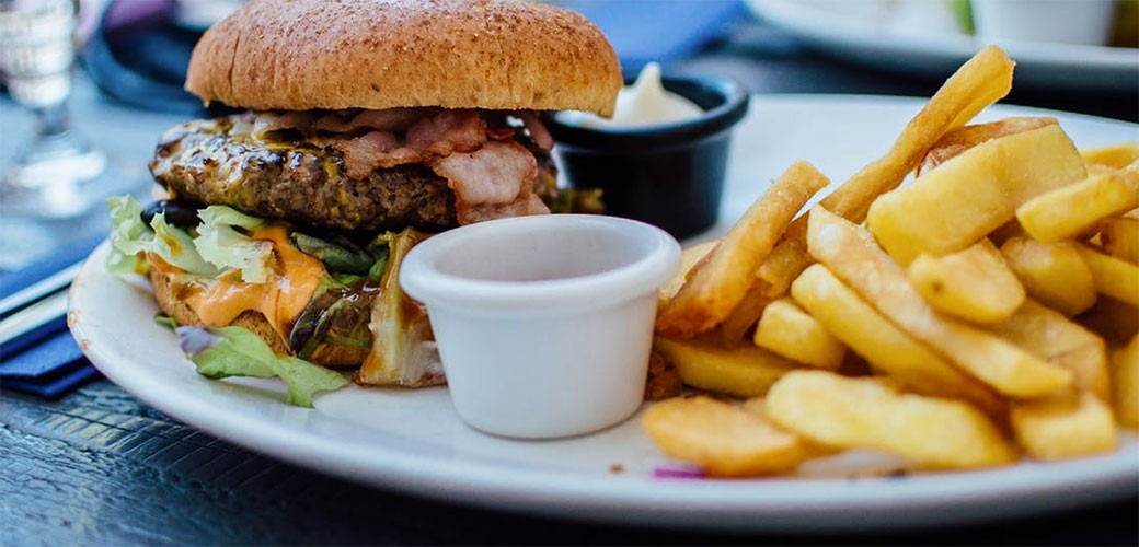 Brza hrana izaziva još jedan problem