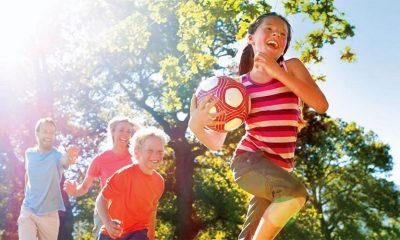 Nestlé pokreće globalnu inicijativu kako bi pomogao da deca budu zdravija