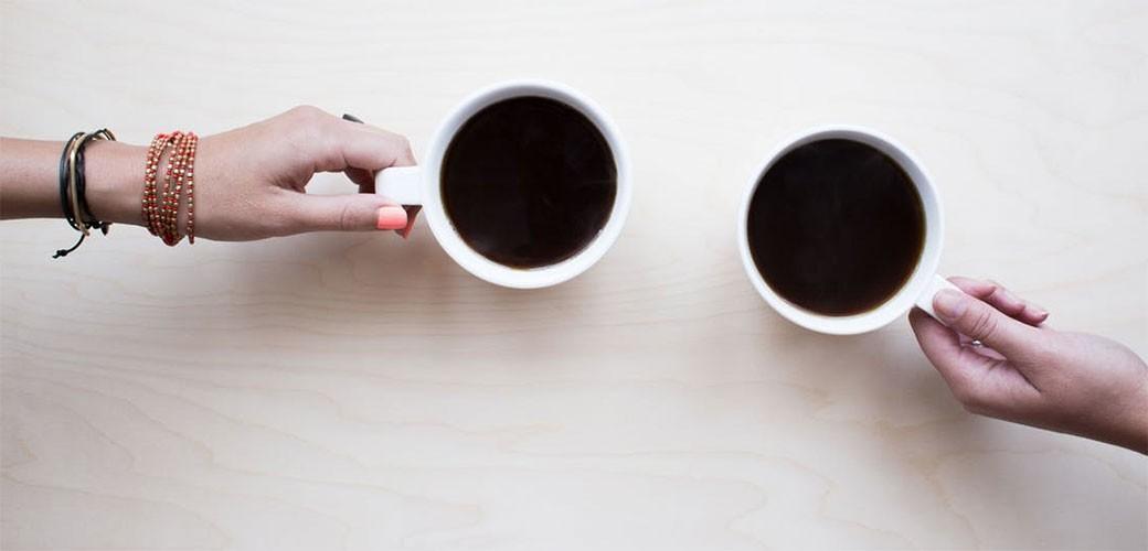 Gorku kafu piju psihopate