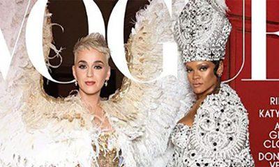 Katy Perry i Rihanna se posvađale?