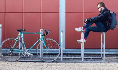 Kako promeniti gumu na biciklu