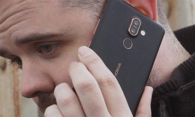 Test: Nokia 7 Plus