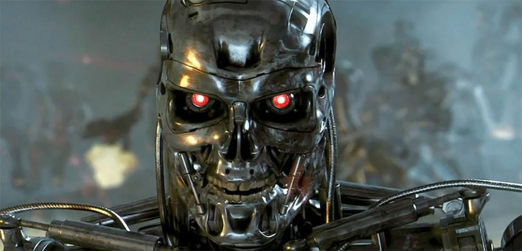 Naučnici napravili robota psihopatu Normana