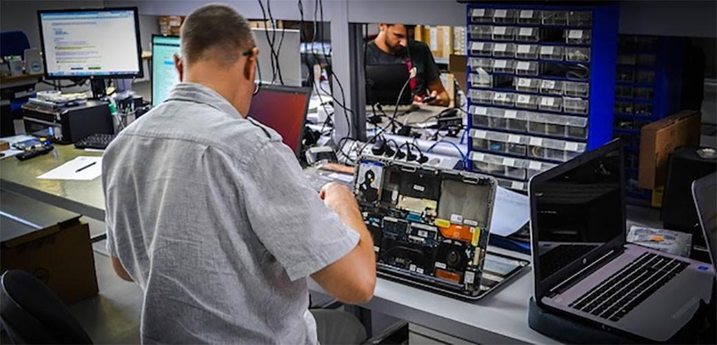 Servis laptop i desktop računara