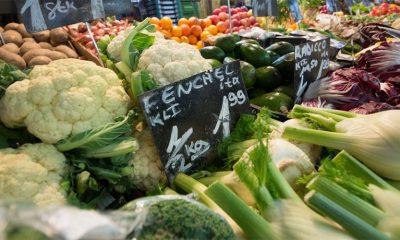 Zašto klinci mrze povrće?  %Post Title