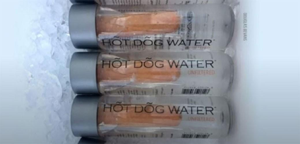 Prodavao vodu od viršli