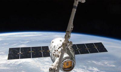 Prvi put: Direktna radio veza Srbije i Međunarodne svemirske stanice  %Post Title