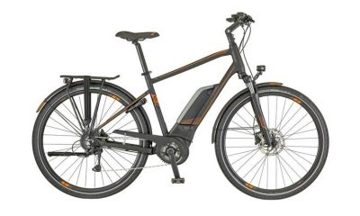 Isprobali smo najbolji električni bicikl u Srbiji  %Post Title