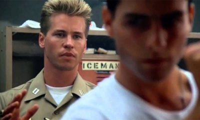 I Val Kilmer se vraća u Top Gun: Maverick  %Post Title