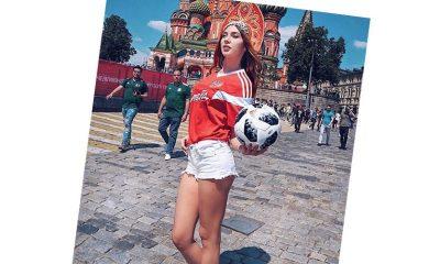 Ovo su najvrelije navijačice u Rusiji  %Post Title