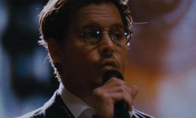 Johnny Depp o razvodu i porocima