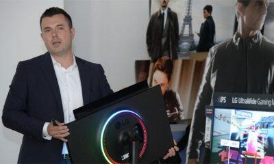 LG predstavio unapređene monitore  %Post Title