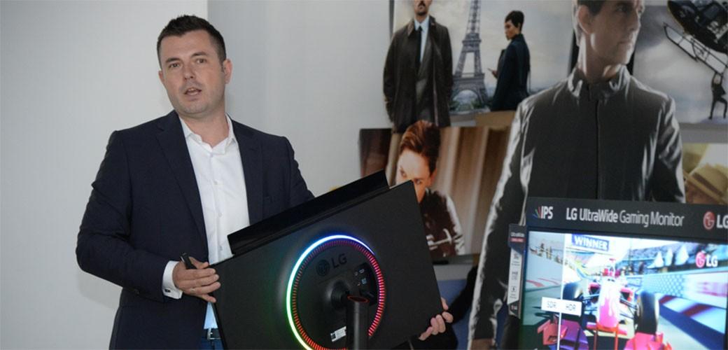 LG predstavio unapređene monitore