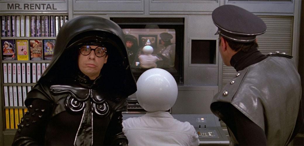 Trump pravi svemirsku vojsku
