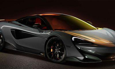 McLaren ima novi 600LT  %Post Title