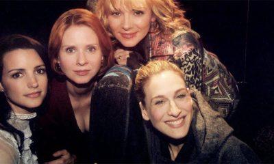 Danas je 20 rođendan kultne HBO serije Seks i Grad  %Post Title