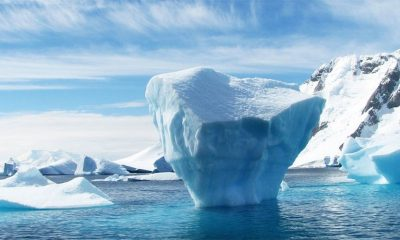Antarktik se topi brže nego što smo mislili  %Post Title