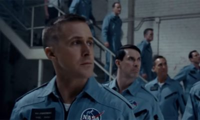 Ryan Gosling je Neil Armstrong  %Post Title