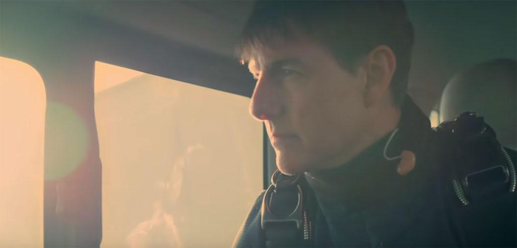 Tom Cruise je radio neverovatne stvari