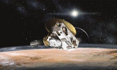 NASA kreće prema najudaljenijem svemirskom telu  %Post Title