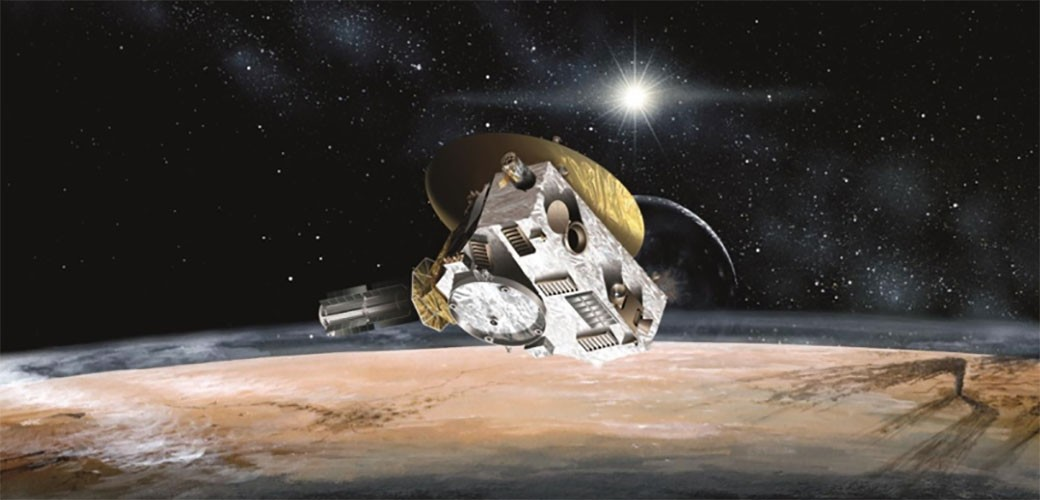 NASA kreće prema najudaljenijem svemirskom telu