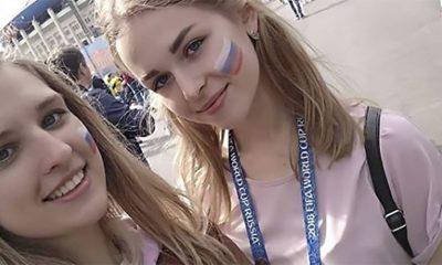 Najlepše ruske navijačice na otvaranju Svetskog prvenstva  %Post Title