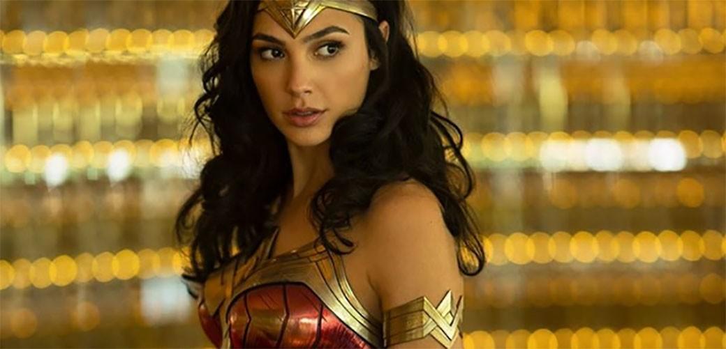 Procureli kadrovi sa snimanja Wonder Woman 1984