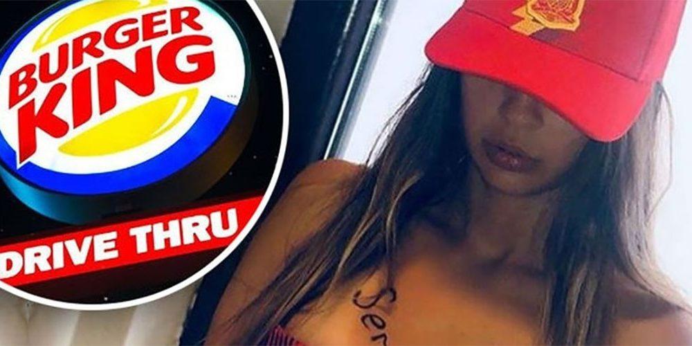 Burger King nudio besplatne burgere ženama koje zatrudne sa fudbalerom  %Post Title
