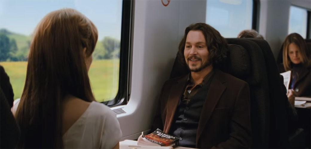 Johnny Depp izgleda bolesno