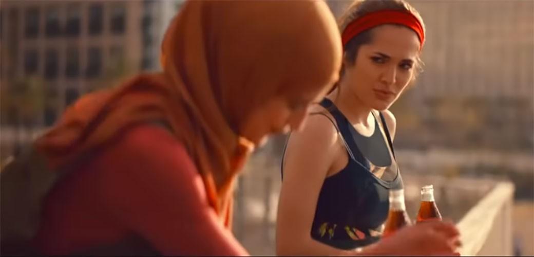 Coca Cola ima reklamu za Ramazan