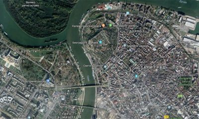 Google Earth omogućio merenje udaljenosti i površine  %Post Title