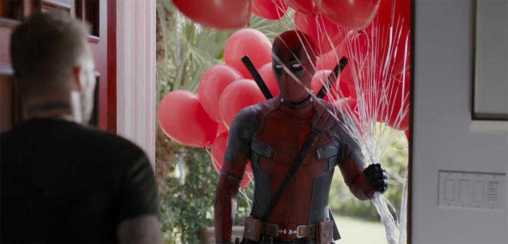 Kanye West napao Deadpoola