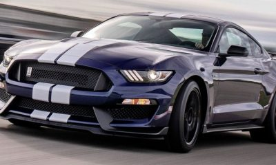 Novi Ford Mustang Shelby GT350 za 2019.  %Post Title
