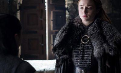 Sansa otkrila kraj Igre prestola?  %Post Title