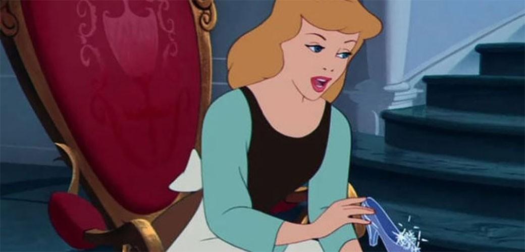 Disney princeze imaju fizički nedostatak