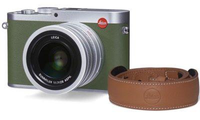 Mala Leica u Safari izdanju  %Post Title