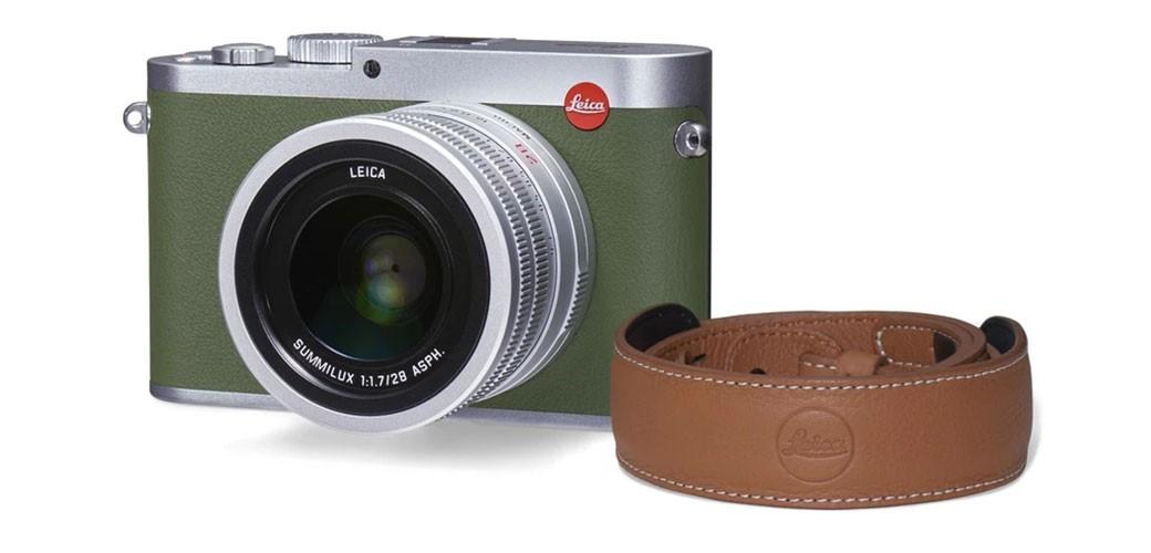 Mala Leica u Safari izdanju
