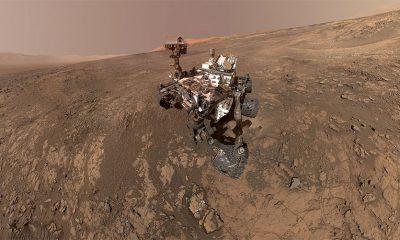 Neverovatno otkriće: Na Marsu pronađeni organski molekuli  %Post Title