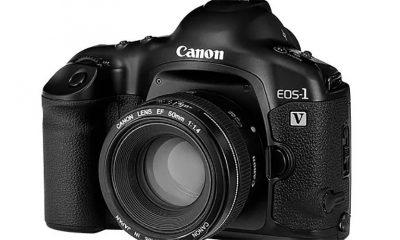 Canon odustaje od foto aparata sa filmom  %Post Title
