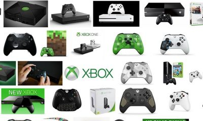 Microsoft sprema novi Xbox  %Post Title