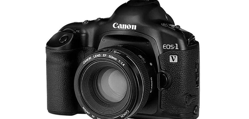 Canon odustaje od foto aparata sa filmom