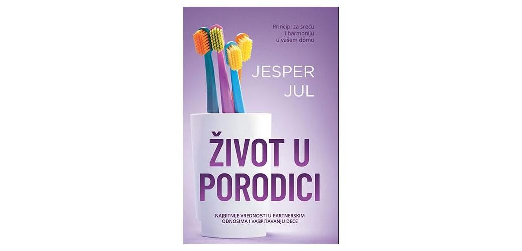 Jesper Jul - Život u porodici