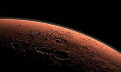 Život na Marsu je nastao mnogo pre nego na Zemlji?  %Post Title